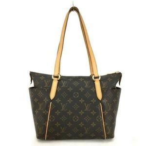 Louis Vuitton Bags - 100% Auth Louis Vuitton Totally PM Shoulder Bag
